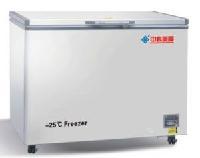 中科美菱医用低温冷藏箱DW-YW166A