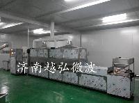 商家推荐食用菌微波灭菌设备