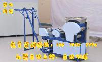 烟台哪卖面条机 自动爬杆鲜面条机多少钱 【自产自销】