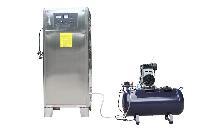 50克氧气源臭氧发生器,食品厂污水处理机械设备