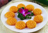 南瓜饼培训|武汉哪里有南瓜饼技术培训|南瓜饼培训学校
