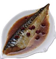 南光食品批发 味噌挪威鲭鱼 味噌鲭鱼片