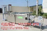 东北全自动干豆腐机生产线厂家