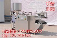 大型干豆腐机 全自动大型干豆腐机器