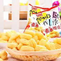麦香鸡块生产线儿童喜爱的食品霖奥