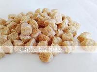 大豆拉丝蛋白粒 素牛肉粒专用原料 餐品素肉粒 20kg/包