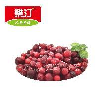 樂汀浆果乐汀冷冻野生红豆冷冻水果速冻野生红豆餐饮鲜榨烘焙