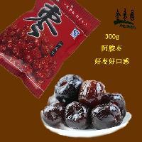 供应300克袋装阿胶枣沧州特产厂家批发价格