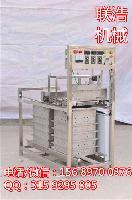仿手工豆腐皮机多少钱一台豆腐皮机好用吗