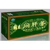国老问肝茶
