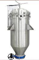 厂家供应 高效板式密闭过滤机精密澄清过滤机