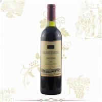 法国红酒 齐富庄园2008干红葡萄酒