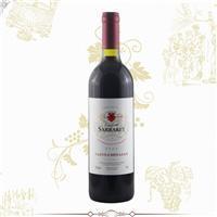 法国进口红酒 伯乐图2008AOC干红葡萄酒