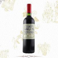 法国进口红酒 卡莱斯蓝标2009AOC干红葡萄酒