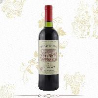 法国进口红酒 卡莱斯2010VDP干红葡萄酒