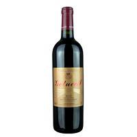 法国红酒 歌图斯2010干红葡萄酒