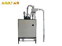 成套面粉机械全自动清粮机