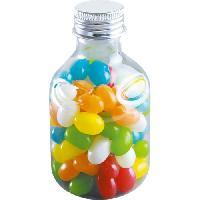透明糖果罐 紫荆花卡士酸奶瓶厂家
