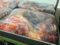蒙古国进口冷冻剔骨马肉 分部位 去内腔油 25公斤纸箱包装 清真