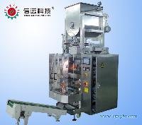 立式小袋液体火锅酱料包装机