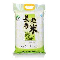厂家生产东北长粒香大米批发价格