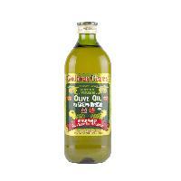 西班牙原装进口 囍瑞特级初榨橄榄油 1L