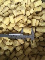 速冻玉米笋段