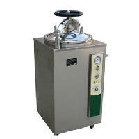 LS-50HJ全自动立式高压蒸汽灭菌锅