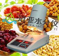 豆干豆制品水分测定仪
