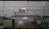 土豆湿粉条流水线生产设备 粉条切断机