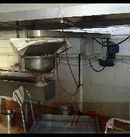 内蒙古 土豆鲜粉条 全自动 生产设备 粉条压面机
