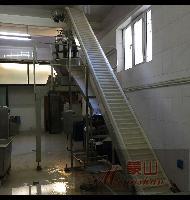 内蒙古 土豆鲜粉条 流水线生产设备 包装设备