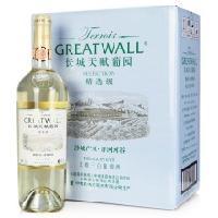 长城干白葡萄酒价格、长城干白批发、上海长城干白专卖