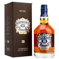 上海芝华士批发、芝华士18年价格、芝华士威士忌专卖