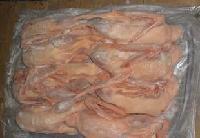 冷冻白条鹅 冷冻鹅副产品批发厂家