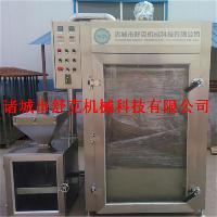 实验室设备小烟熏炉商超专用