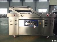 小康牌DZ-600/2S型全不锈钢真空包装机