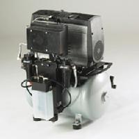 美国JUN-AIR静音无油空压机OF1202-40BQ3