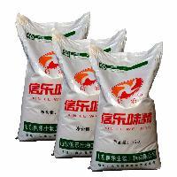 厂家直销40目25kg/袋信乐味精
