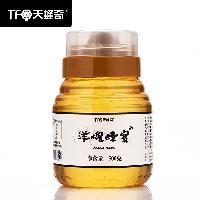 北京天蜂奇 洋槐蜂蜜500g 方便瓶口设计