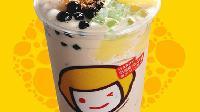 奶茶饮品加盟哪家好 快乐柠檬奶茶加盟