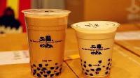 上海五十岚奶茶加盟怎么样 50岚奶茶连锁加盟店