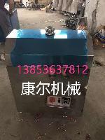 康尔花生烘烤炉 电加热炒货机厂家销售