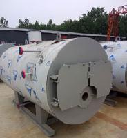 1吨环保节能燃气蒸汽锅炉