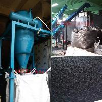 金凯污泥低温除湿干化机 污泥干化流水线