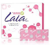 大汉lala蔬纤粉酵素粉