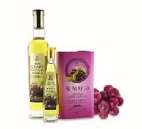 葡萄籽油精包装