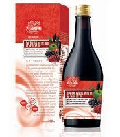 大汉纳曲精植物发酵液