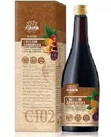 大汉白樺菌菇蔬果植物醱酵液