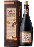 台湾大汉酵素樟芝菌丝体蔬果植物酦酵液